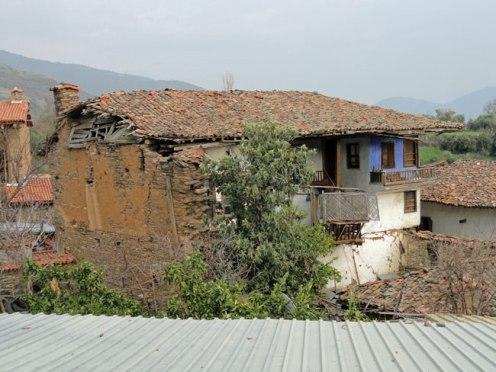 Birgi-house